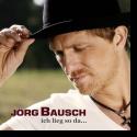 Cover:  Jörg Bausch - Ich lieg so da
