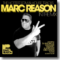 Cover:  Marc Reason In The Mix - Various Artists <!-- marc reason -->
