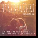 Cover:  Herzberührt - Deutsche Poeten - Various Artists