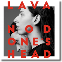 Cover: Nod One's Head - Lava