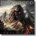 Cover: Disturbed - Immortalized
