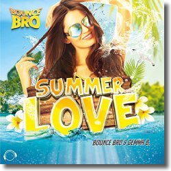 Cover: Bounce Bro & Gemma B. - Summerlove