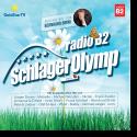 Cover: SchlagerOlymp 2015 – präsentiert von Bernhard Brink - Various Artists