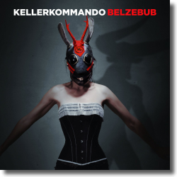 Cover: Kellerkommando - Belzebub