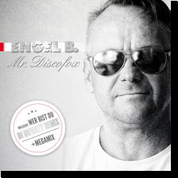 Cover: Engel B. - Mr. Discofox