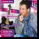 Cover:  Oliver Frank - Saitenblicke