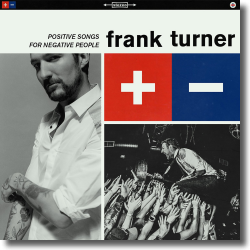 Cover: Frank Turner - Positive Songs For Negative People