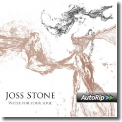 Cover: Joss Stone - Water For Your Soul