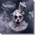 Cover:  Saltatio Mortis - Zirkus Zeitgeist