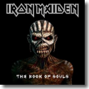 Cover: Iron Maiden - The Book Of Souls