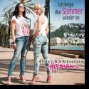 Cover: Anita & Alexandra Hofmann - Ich knips den Sommer wieder an