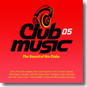 Cover:  Club Music 05 - Various Artists