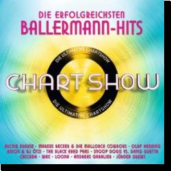 Cover: Die ultimative Chartshow - Ballermann-Hits - Various Artists