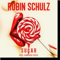 Cover: Robin Schulz feat. Francesco Yates - Sugar