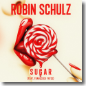 Cover: Robin Schulz feat. Francesco Yates - Sugar