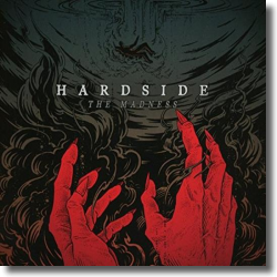 Cover: Hardside - The Madness