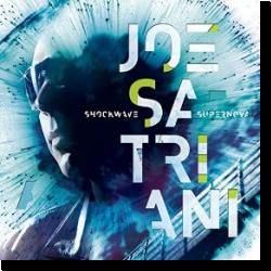 Cover: Joe Satriani - Shockwave Supernova