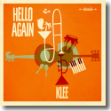 Cover:  Klee - Hello Again