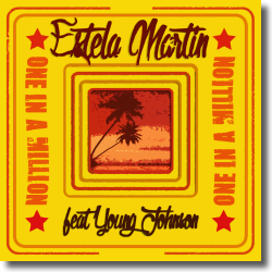Cover: Estela Martin feat. Young Johnson - One In A Million
