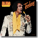Cover: Elvis Presley - Today (40th Anniversary Edition)