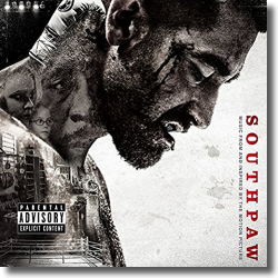 Cover: Southpaw (Music From And Inspired By The Motion Picture) - Original Soundtrack