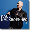 Cover:  Paul Kalkbrenner - 7