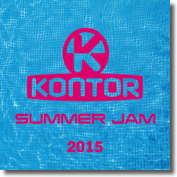 Cover: Kontor Summer Jam 2015 - Various Artists
