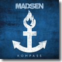 Cover:  Madsen - Kompass