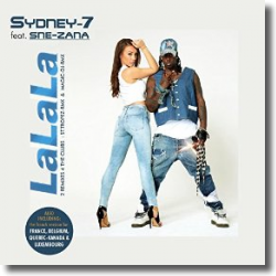 Cover: Sydney-7  feat. Sne-zana - Lalala
