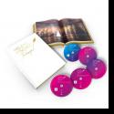 Cover:  Helene Fischer - Farbenspiel (Bildband-Box)