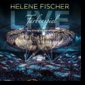 Cover:  Helene Fischer - Farbenspiel Live - Die Stadion-Tournee