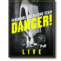 Cover: Farin Urlaub Racing Team - Danger! - Live