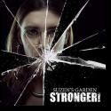Cover:  Suzen's Garden - Stronger!