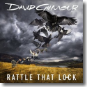 Cover:  David Gilmour - Rattle That Lock