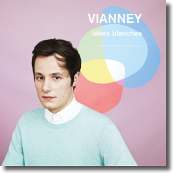 Cover: Vianney - Idées blanches