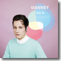 Cover:  Vianney - Pas là