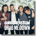 Cover: One Direction - Drag Me Down