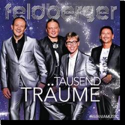Cover: Feldberger - 1000 Träume