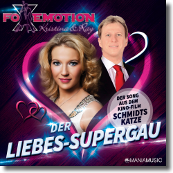 Cover: FOXemotion - Liebes-Supergau