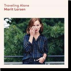 Cover: Marit Larsen - Traveling Alone