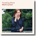 Cover: Marit Larsen - Traveling Alone