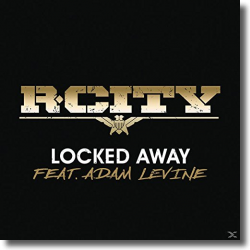 Cover: R. City feat. Adam Levine - Locked Away