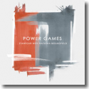 Cover:  Stanfour feat. Natasha Bedingfield - Power Games