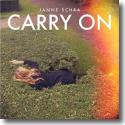 Cover:  Janne Schra - Carry On