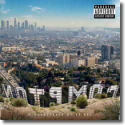 Cover: Dr. Dre - Compton