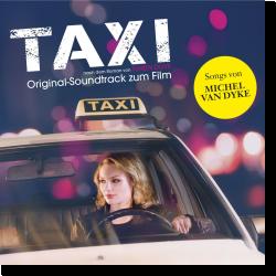 Cover: Taxi - Original Soundtrack