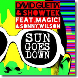 Cover: David Guetta & Showtek feat. Magic! & Sonny Wilson - Sun Goes Down
