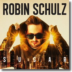 Cover: Robin Schulz - Sugar