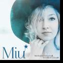 Cover: Miu - Watercoloured Borderlines