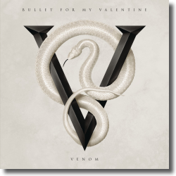 Cover: Bullet For My Valentine - Venom